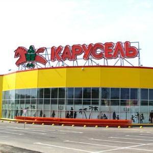 Гипермаркеты Богдановича