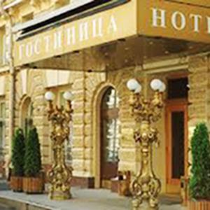 Гостиницы Богдановича