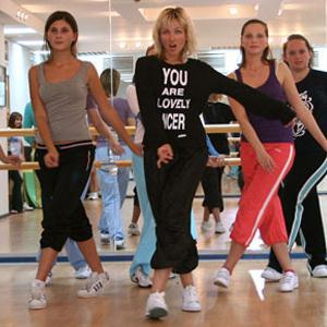 Школы танцев Богдановича