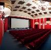 Кинотеатры в Богдановиче