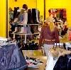 Магазины одежды и обуви в Богдановиче