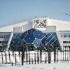 Спортивные комплексы в Богдановиче