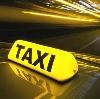 Такси в Богдановиче