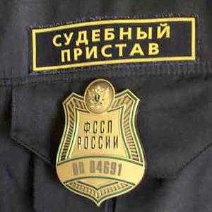 Судебные приставы Богдановича