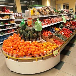 Супермаркеты Богдановича