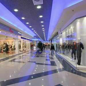 Торговые центры Богдановича