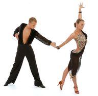 Школа танцев Urban - иконка «танцы» в Богдановиче